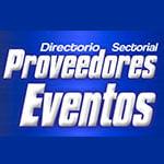 Directorio Proveedores de Eventos