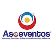 Logo Asoeventos Colombia